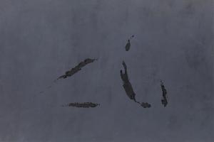 Judith Trepp, Untitled, 2010, Eitempera, Öl und Ölstift auf Leinwand, 80 x 120 cm, © ART FORUM UTE BARTH