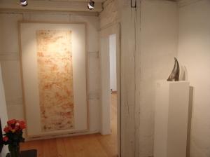 Galerie ART FORUM UTE BARTH, Zürich