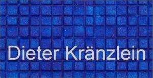 Einladungskarte Dieter Kränzlein 2015