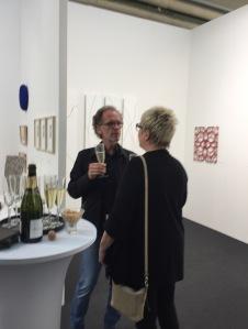 Dieter Kränzlein @Kunst15Zürich