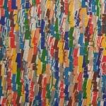 Lucia Coray Arbeit auf Papier @ Galerie Ute Barth Zürich