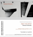 Meet the Artist Patrizia Kränzlein am 15. August 2020