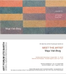 Meet the Artist Maja Vieli-Bisig 6. August 2020