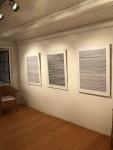 Hans Schnorf Solo Show @ Galerie ART FORUM UTE BARTH Zürich